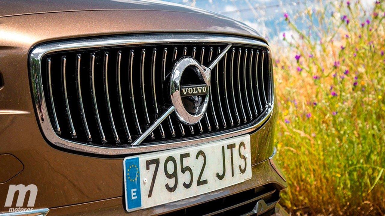Volvo reanuda la actividad en sus fábricas de Europa