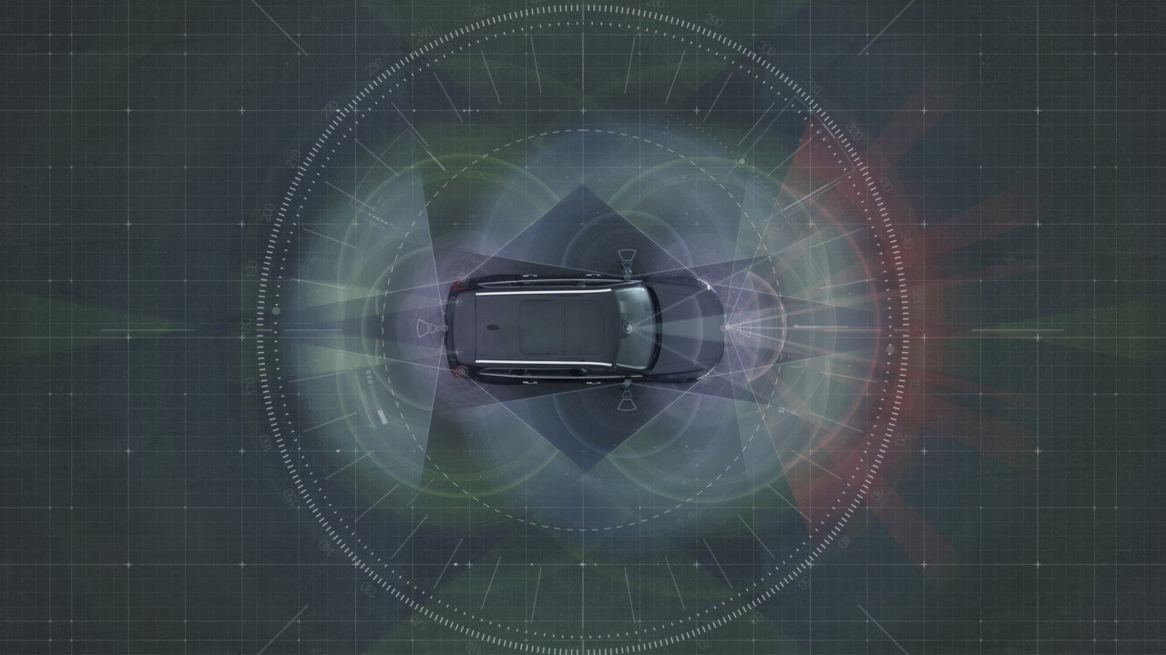 Zenuity, nueva empresa de Volvo en el desarrollo de software de conducción autónoma