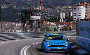 El WTCR se queda sin su cita en Vila Real por culpa del COVID-19