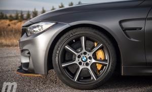 Llantas grandes y neumáticos de bajo perfil: sus ventajas e inconvenientes