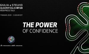 Los Alfa Romeo Giulia y Stelvio Quadrifoglio 2020 serán presentados esta semana