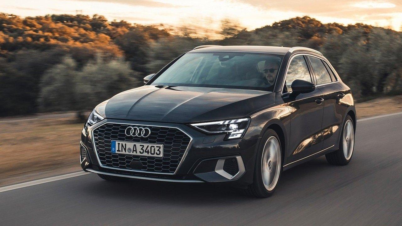 El Audi A3 Sportback 2020 mejora su gama con dos nuevos motores de gasolina