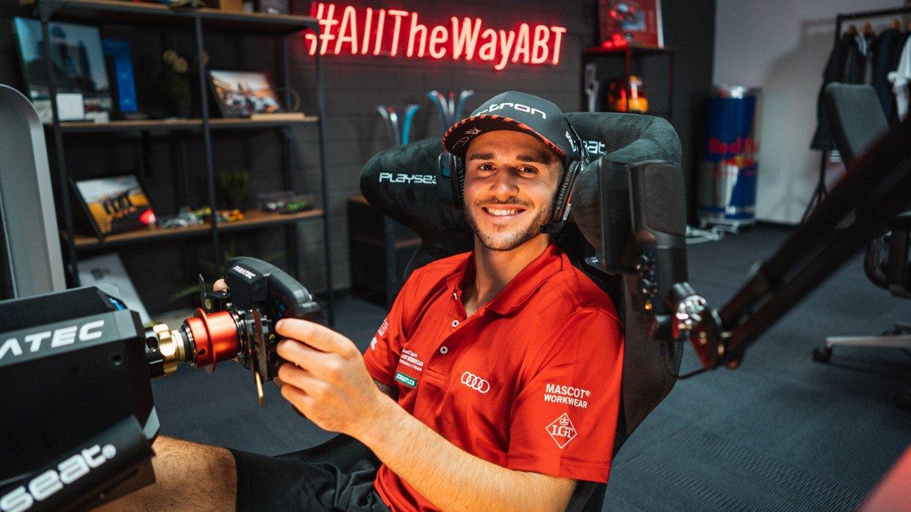 Audi despide a Daniel Abt por sus trampas en la Fórmula E virtual