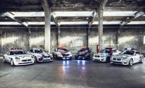Repasamos los Safety Car más destacados de BMW en MotoGP, Le Mans y la Fórmula E