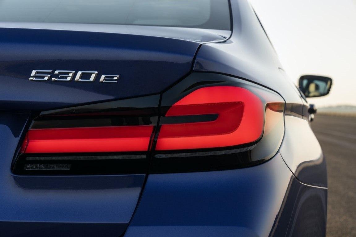 Las prestaciones y motores del nuevo BMW Serie 5 2020, al detalle
