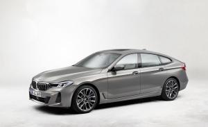 Llega el nuevo BMW Serie 6 GT 2021 con muchas novedades y alguna sorpresa