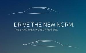 El BMW Serie 6 GT 2021 debutará con el Serie 5 el 27 de mayo