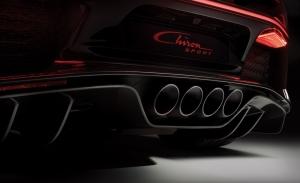 Bugatti introduce la tecnología de impresión 3D en sus procesos de producción