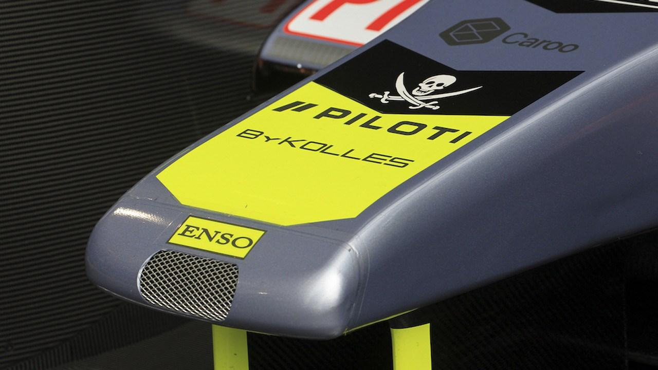 ByKolles conservará el motor Gibson en su LMH tras el cambio normativo