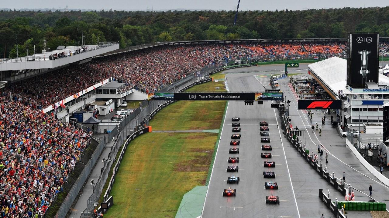 Confirmados los primeros ocho GP del calendario 2020 de la Fórmula 1