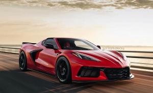 Algunos concesionarios ya están aceptando reservas para el futuro Chevrolet Corvette Z06