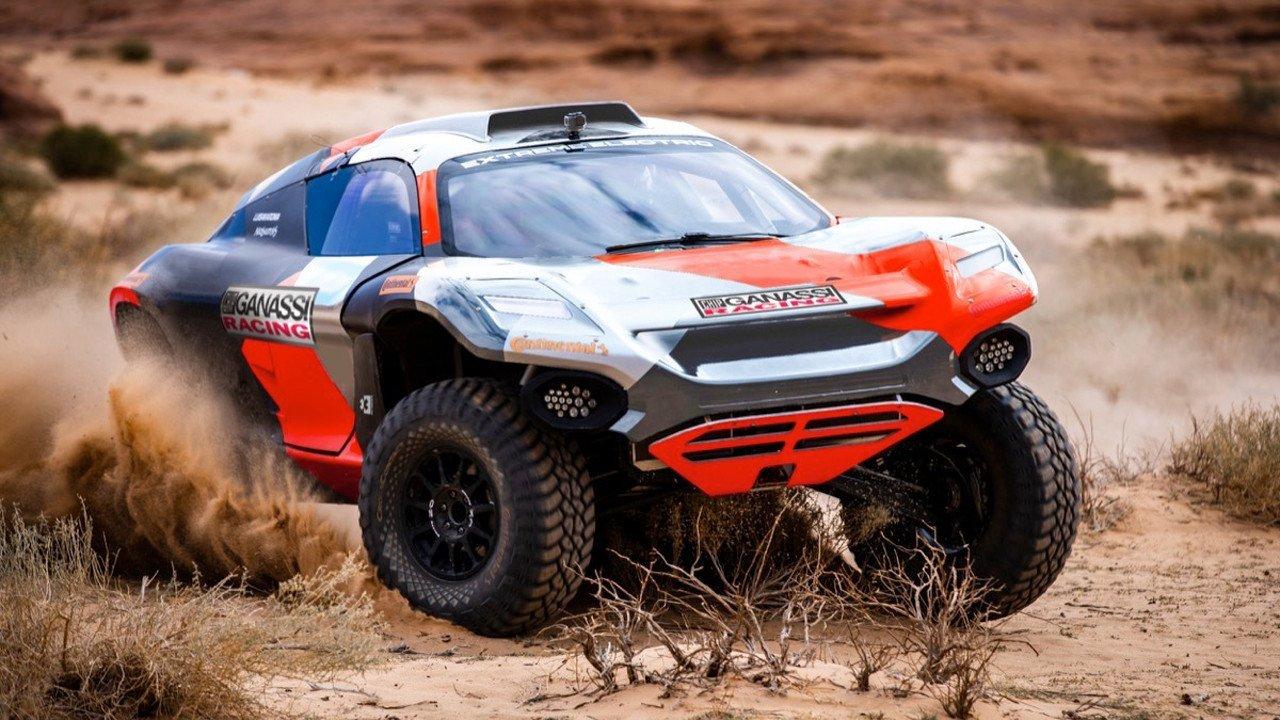 Chip Ganassi Racing se convierte en el séptimo equipo de Extreme E