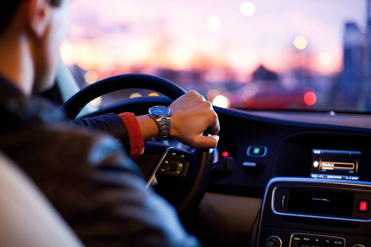 Los 'códigos secretos' del carnet de conducir: lista completa y significado