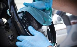 Cómo desinfectar el interior del coche: prevenir y eliminar el coronavirus