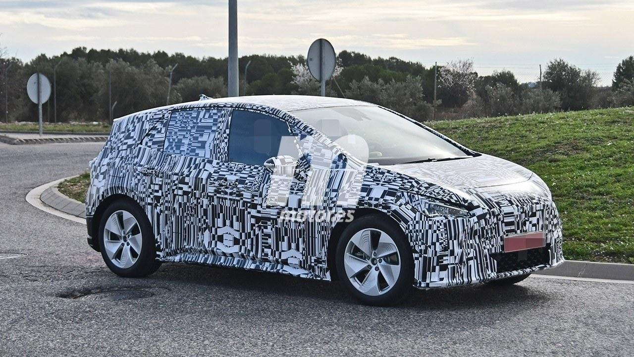 CUPRA el-Born: se baraja una alternativa más radical al coche eléctrico de SEAT