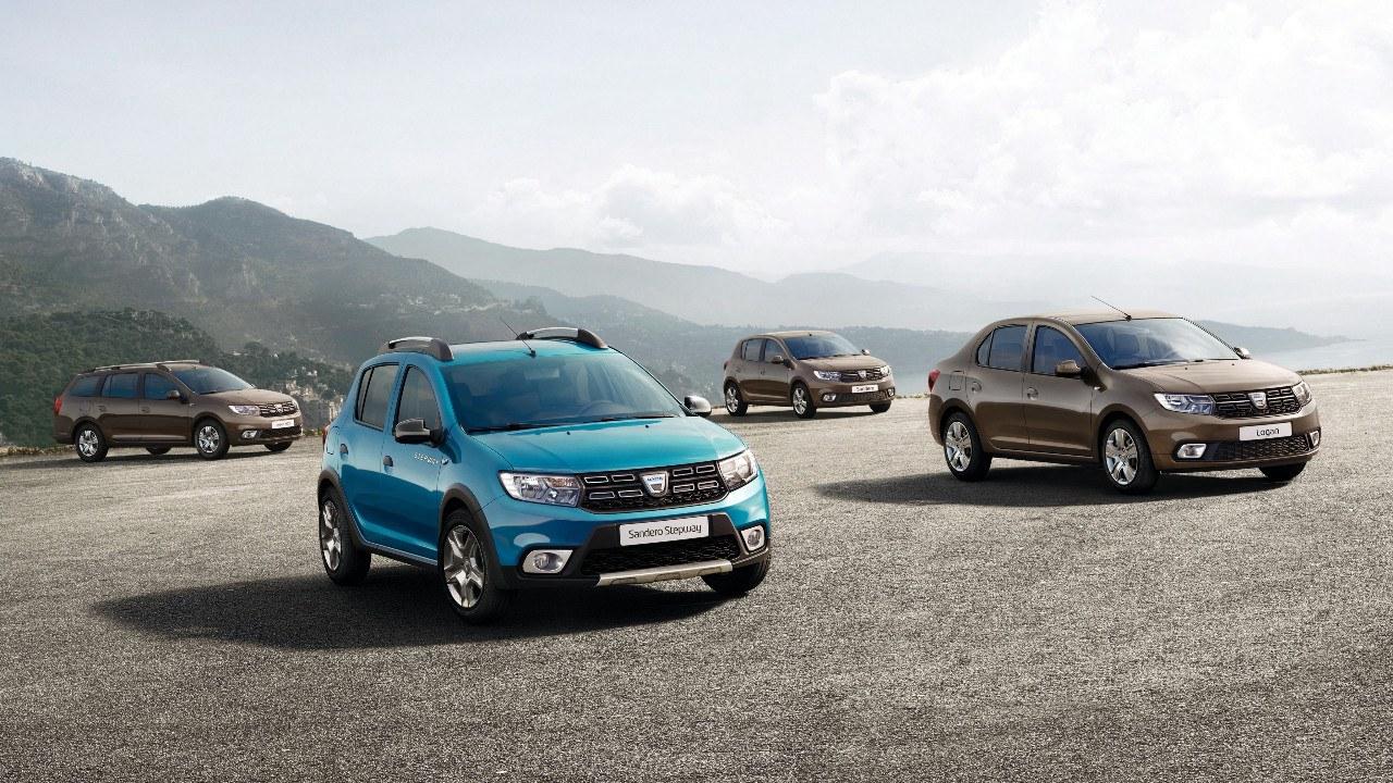 Dacia cumple 15 años y mantiene la senda del éxito
