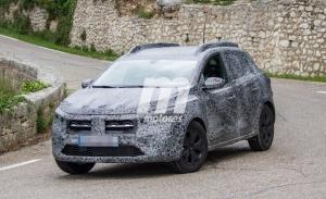 El nuevo Dacia Sandero Stepway 2021 se acerca, ¡que tiemblen los crossovers urbanos!