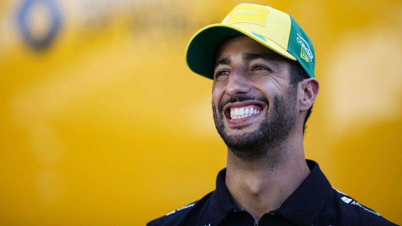 Es oficial: Daniel Ricciardo ficha por McLaren para 2021