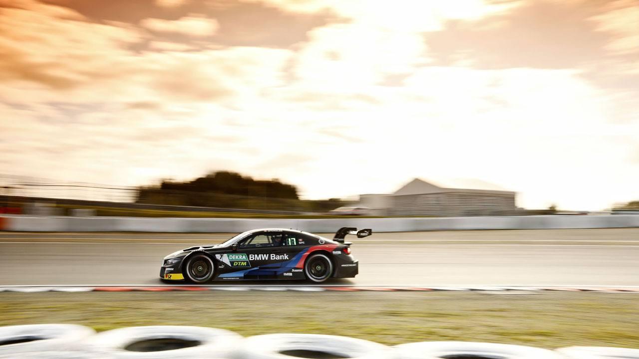 El DTM confirma un test de cuatro días en Nürburgring para junio