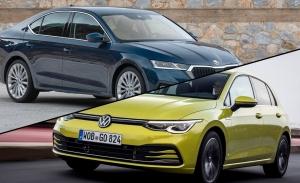 Detenidas las entregas del Volkswagen Golf y del Skoda Octavia por un grave problema