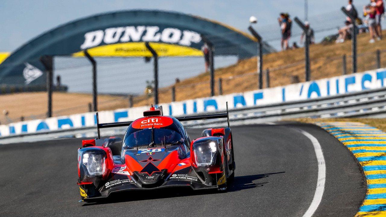 El equipo TDS Racing ve la categoría LMDh como su próximo desafío