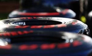 La F1 estudia reducir carga aerodinámica en 2021 para proteger los neumáticos