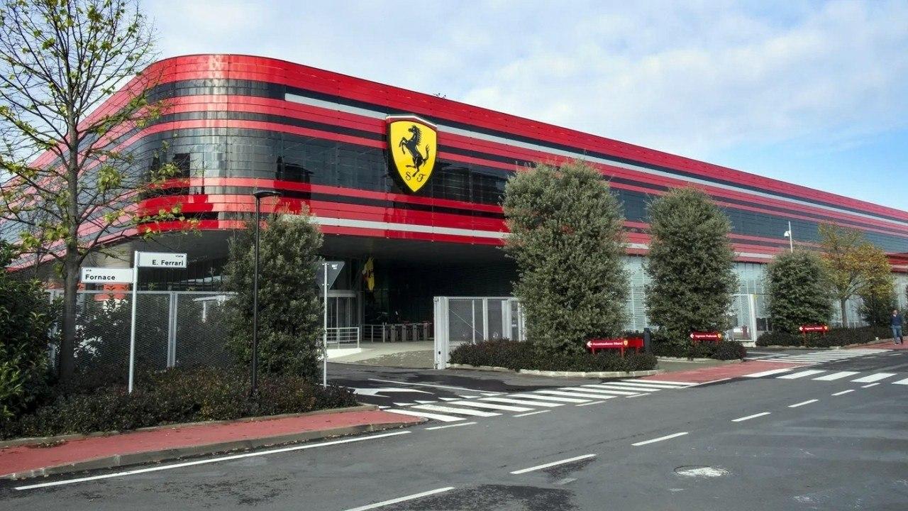 Ferrari vuelve a la actividad en Maranello y Módena