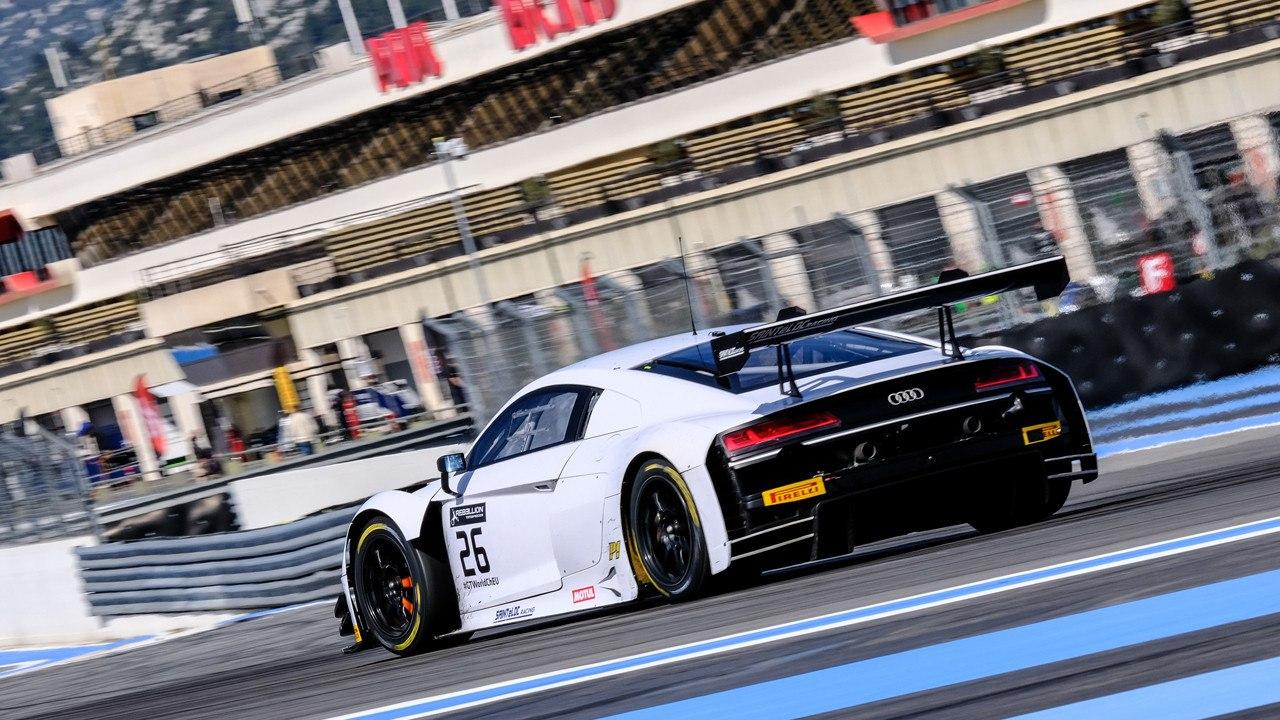 La FFSA delimitada la vuelta a la actividad en los circuitos franceses