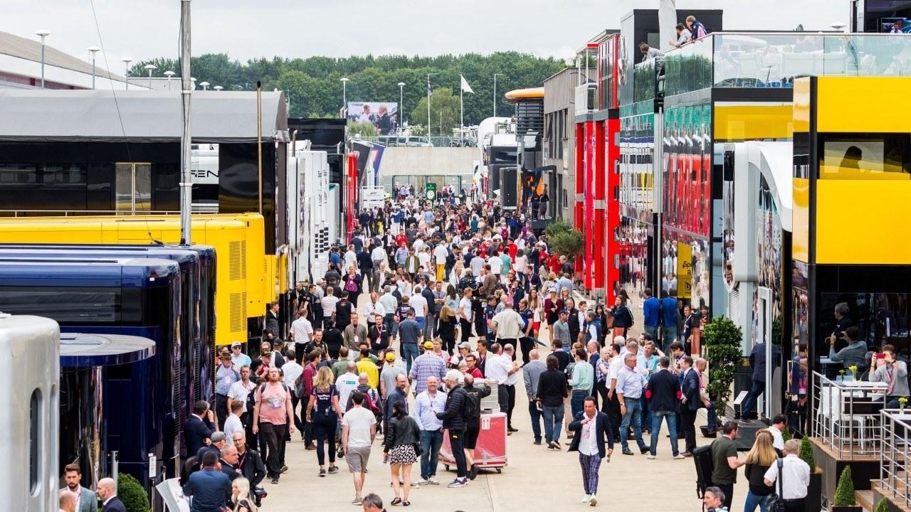 La FIA no teme que haya positivos por coronavirus en los GP: «No es un problema»