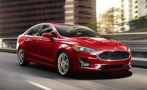 El último sedán de Ford en Estados Unidos desaparecerá este verano