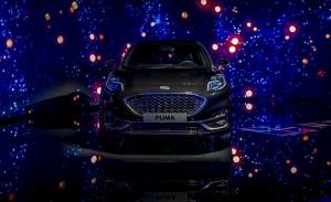 Ford Puma ST-Line Vignale, lujo y deportividad se fusionan en el crossover