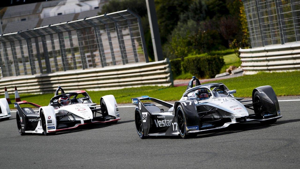 La Fórmula E «no necesita test» en el regreso a la competición