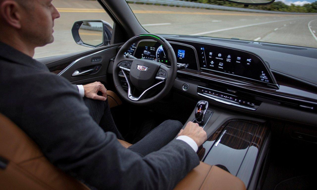 General Motors extenderá el sistema Super Cruise a 22 modelos antes de 2023