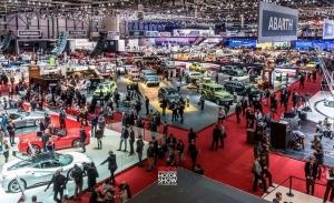 El Salón de Ginebra 2021 ya tiene fechas, pero su celebración está en el aire
