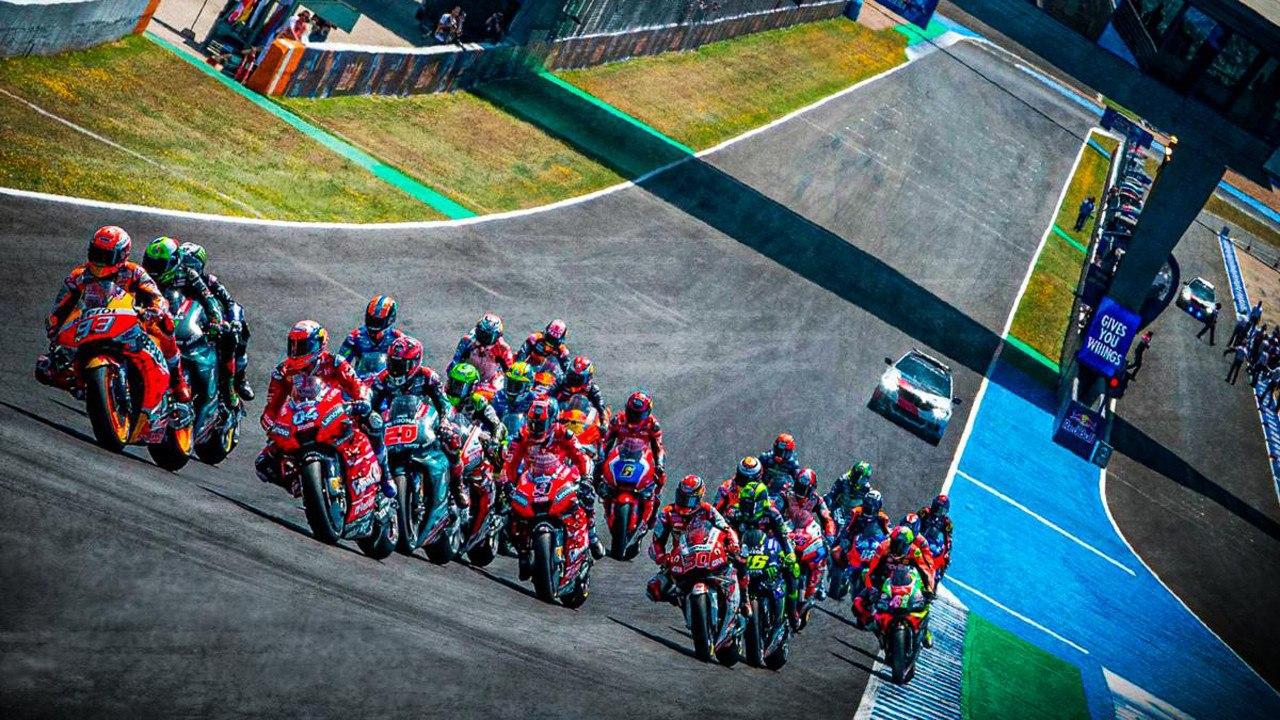 GP de España y GP de Andalucía, la doble cita de MotoGP en Jerez