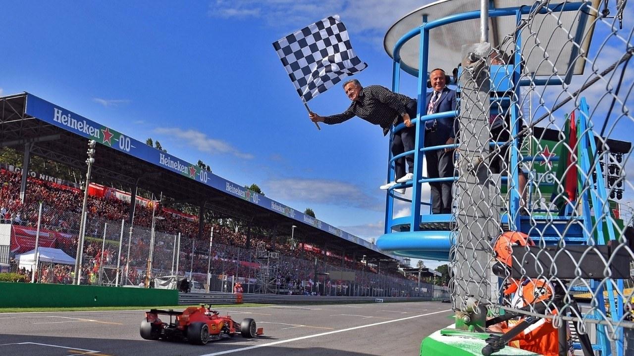 ¡El GP de Italia ya tiene fecha! ¿O Monza se ha precipitado?