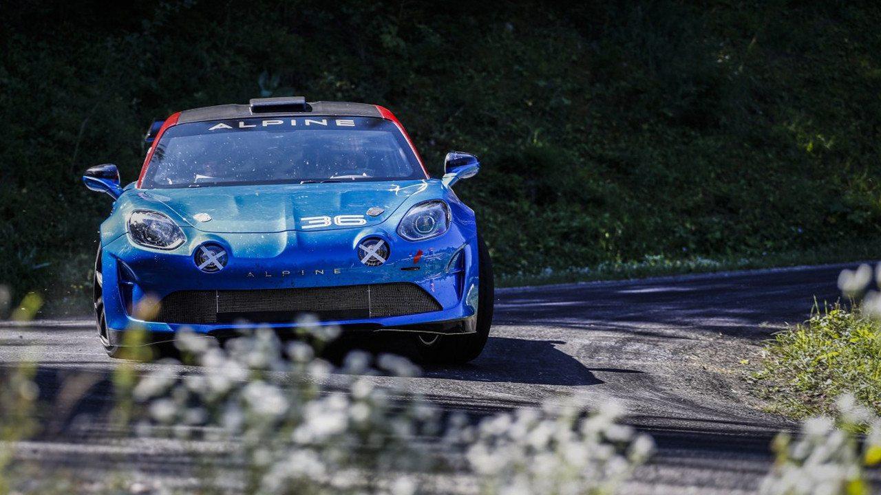 El Grupo Renault deja el futuro deportivo de Alpine en el aire