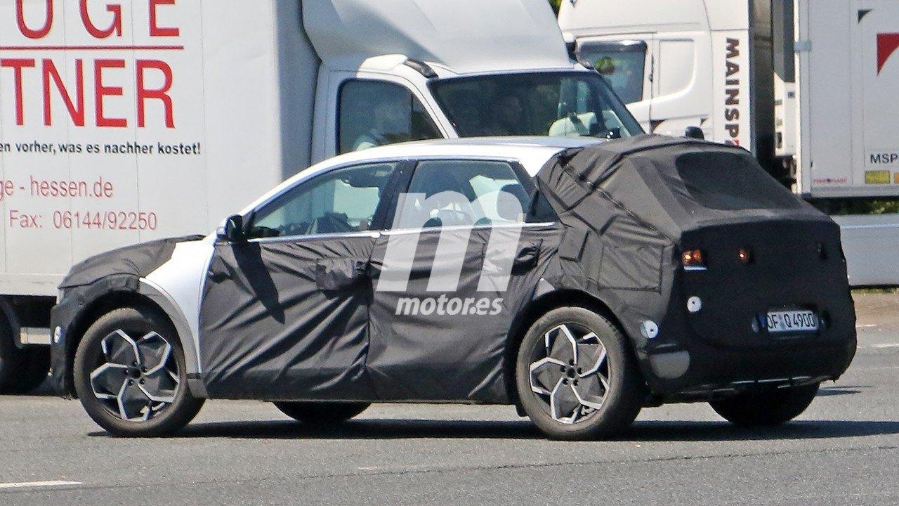 2021 Hyundai EV/45 67