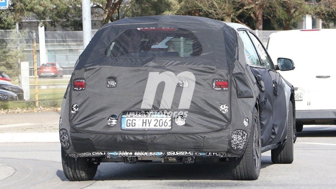 2021 Hyundai EV/45 72