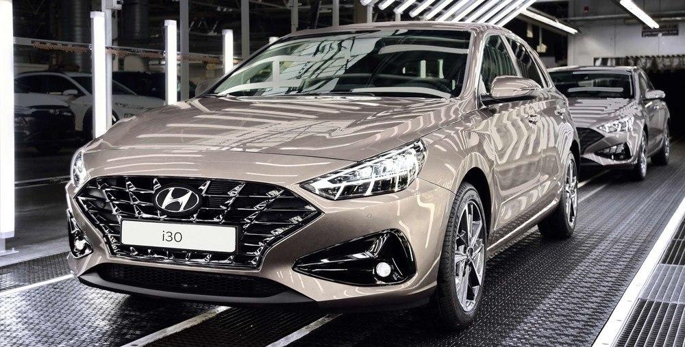 La revisada gama del Hyundai i30 2020 entra en producción, a la venta en verano