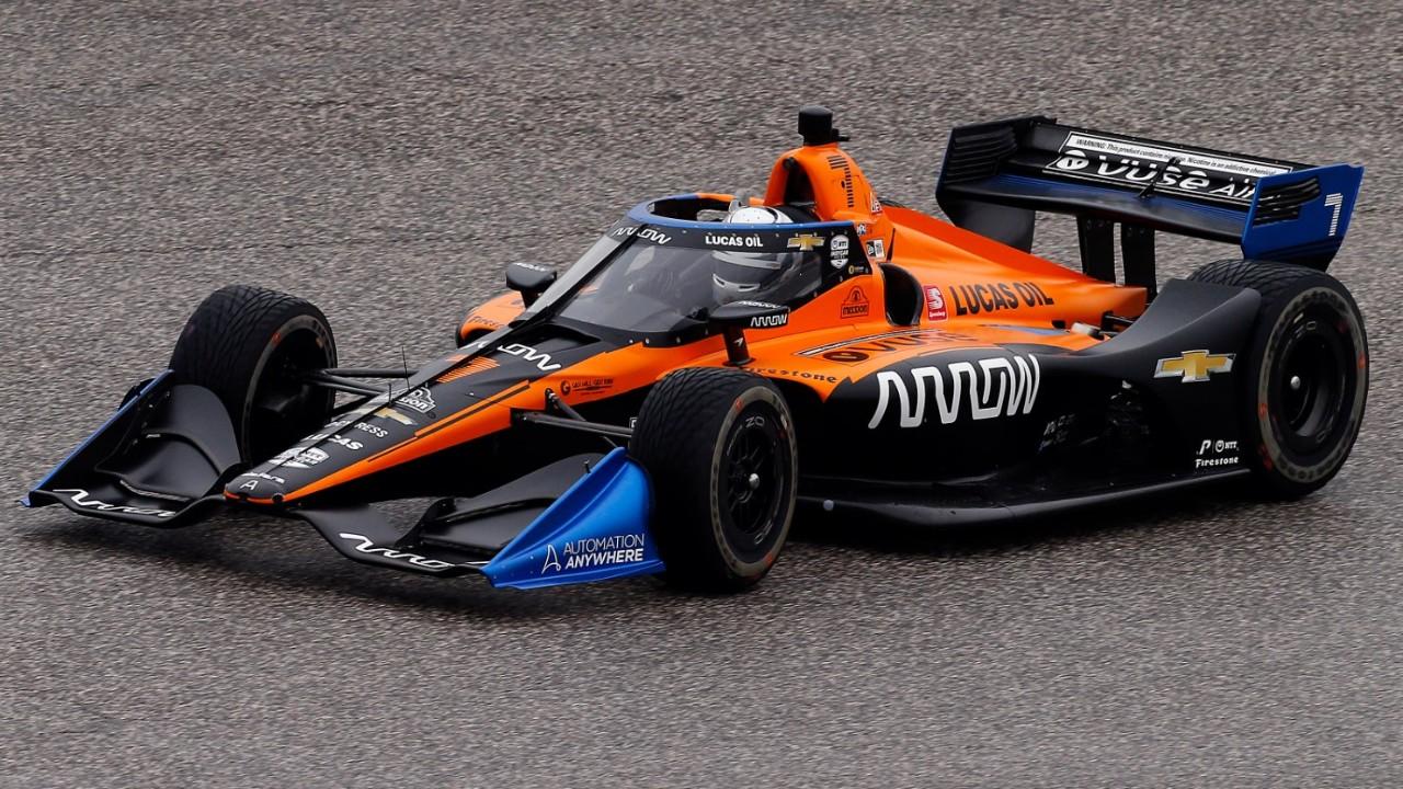 McLaren SP aplaza su tercer coche para 'invitados' hasta 2021