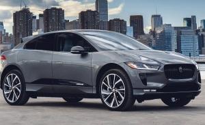 ¿Tiene sentido un Jaguar I-Pace deportivo? La versión SVR queda en el aire