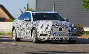 Nuevas fotos espía confirman el lavado de cara para el Jaguar XF Largo