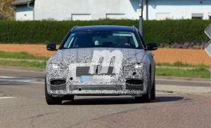 El facelift del Jaguar XF Sportbrake, que llegará en 2021, reaparece en Alemania