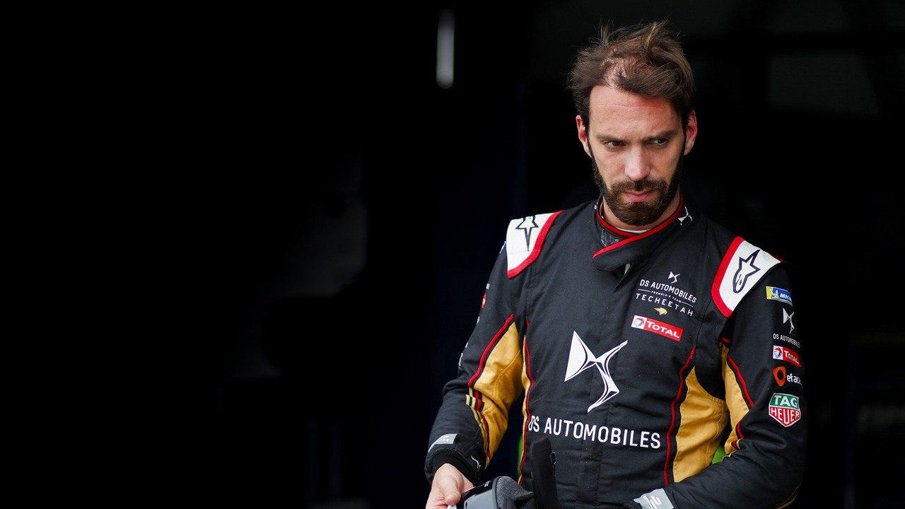 Jean-Eric Vergne sueña con una fusión entre Fórmula 1 y Fórmula E