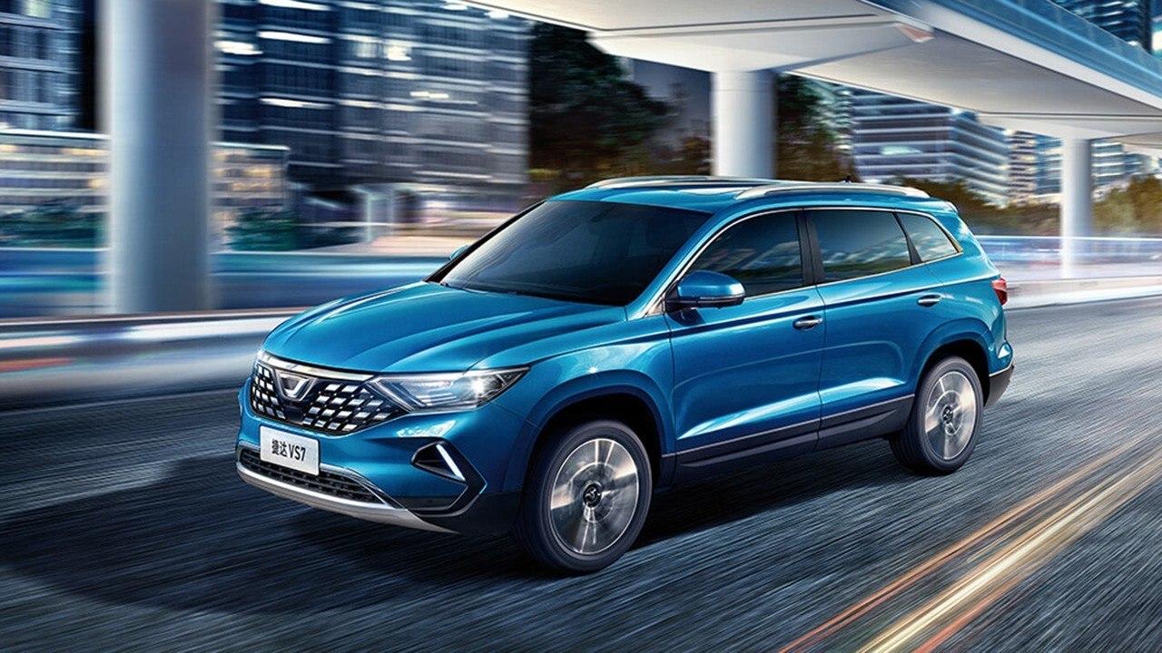 Volkswagen estudia expandir la marca Jetta más allá de China, ¿llegará a Europa?