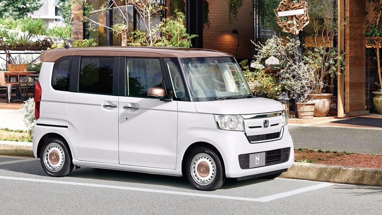 Kei cars, qué son y cuáles son los modelos más vendidos