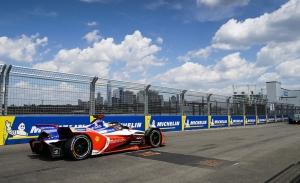 La Fórmula E da por descartados los ePrix de Nueva York y Londres