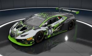 Lamborghini se sube al carro de los eSports con una copa monomarca