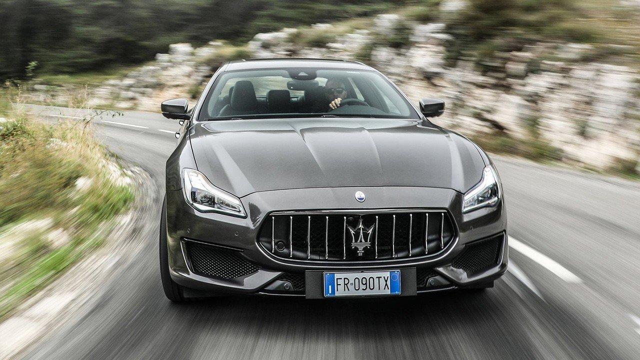 ¿Ha llegado el momento de Maserati? Los retos a los que se enfrenta la firma italiana